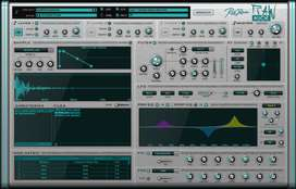 nerus re fx vst music plugin loops library mac and windows 2019