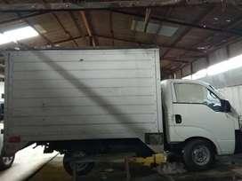 Kia BigUp Truckbox 2005 Cantik Big Up Boks