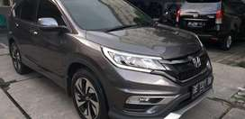 Jual Cepat Honda CRV 2.4 PRESTIGE SUNROOF 2014 ISTIMEWA