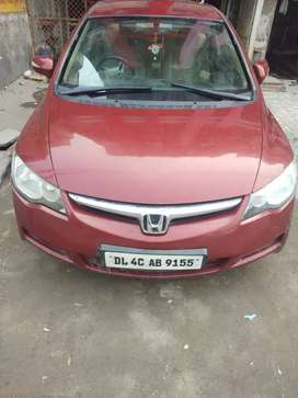 Gud condition car all paper complete