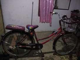 Dijual sepeda mini dewasa
