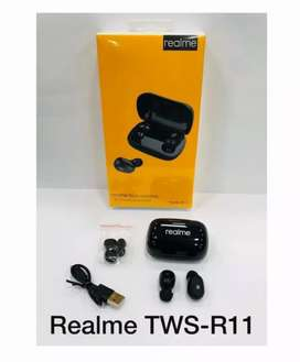 Realme buda R11 new seal pack