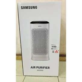 AIR PURIFIER AX5000