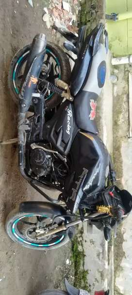 Sale my bike