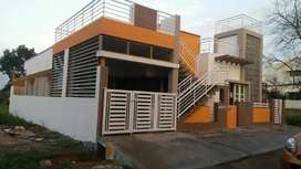 Indipendent 2bhk House For Rent