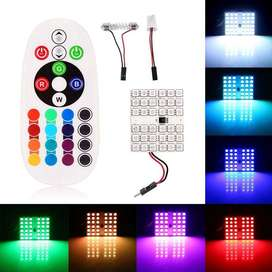 Car Interior RGB LED Car 36 SMD