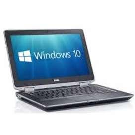Dell laptop cor i7 3gen 4gb ram 500 gb hdd