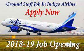 Indig0 @ Airlines 10th & 12th , Graduate Pass jobs in Airline for all 0