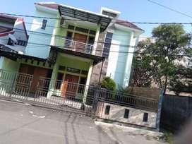 Rumah Cirebon Kota 2 lantai