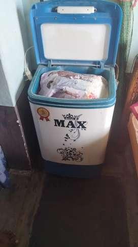 Max washing