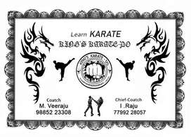 King's Karate-Do