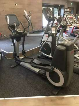 Lifefitness 95x Engage Elliptical