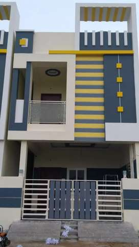 DUPLEX HOUSE SALE IN GORANTLA