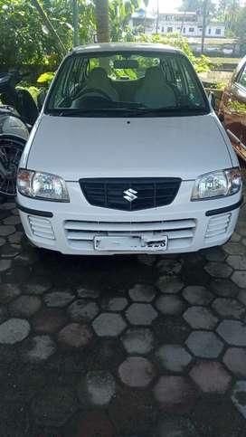 Maruti Suzuki Alto LXi BS-III, 2012, Petrol