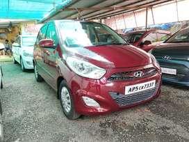 Hyundai I10 i10 Sportz 1.2, 2014, Petrol