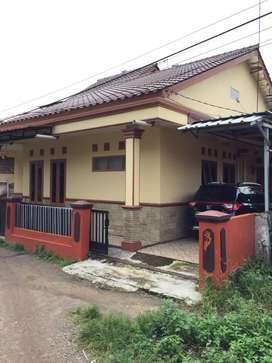 Dikontrakan/Sewakan rumah di pusat kota Serang