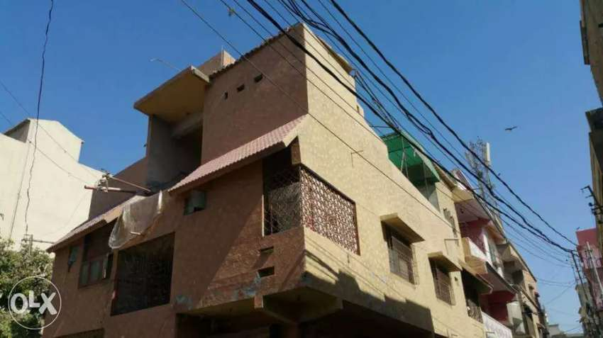 Commercial Building for Sale (getting Rent 1 Lakh.). 0