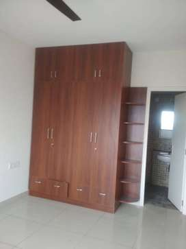 3 BHK Apartment (SNN Clermont) available for sale in Hebbal