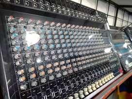Terima instalasi dan penyetingan alat soundsystem
