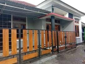 RSH 109 Kota #Dijual rumah siap huni lokasi barat Rs Ludiro Husada#