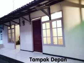 Dikontrakkan Rumah Lokasi di Pangauban Batujajar / Sewa Rumah Murah