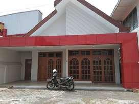 Rumah disewakan di Majapahit Semarang