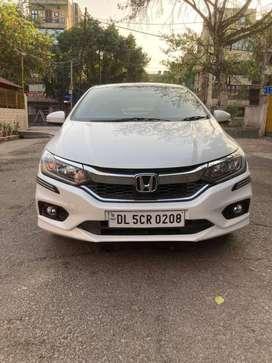 Honda City i-VTEC CVT VX, 2019, Petrol