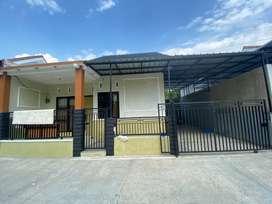 Rumah tipe 50 luas 74m