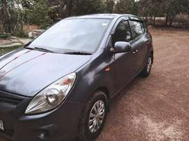Car in very good  condition