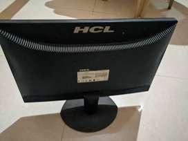 Hcl monitor