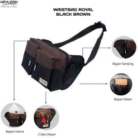 waist bag tas selempang outdoor murah