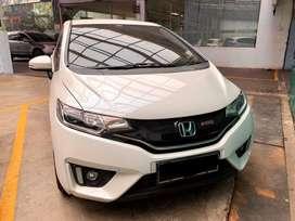 Mobil Honda Jazz Rs Medan
