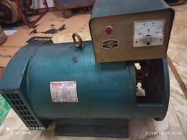 Dinamo China Generator 7,5 KW