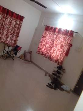 Need FEMALE Flatmate for 3BHK in AYODHYA COLONY