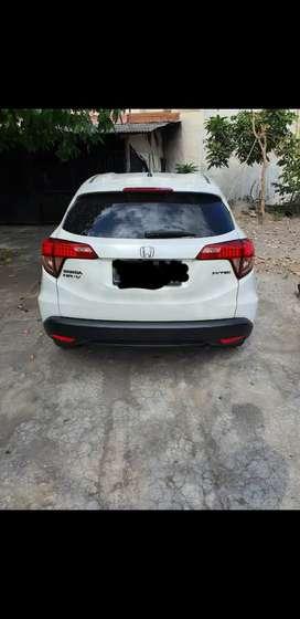 Honda HRV type E  2018