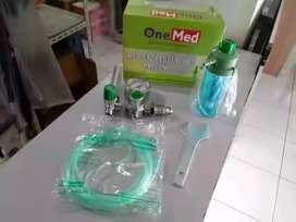 Regulator Oksigen ONEMED