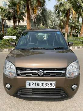 Maruti Suzuki Wagon R ZXI 1.2, 2019, Petrol