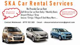 Self Driven Cars in Sanitised and Good condition