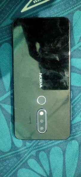 Nokia 6.1plus