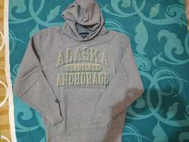 Sweater Hoodie Jansport Original Size S fit to M