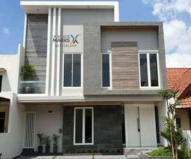 (BLKW) Dijual Rumah International Village Citraland