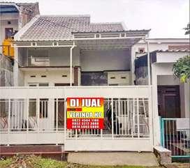 Rumah Baru MURAH Bumi Citra Fajar Sidoarjo