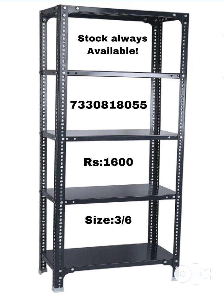 Iron racks at Wholesale price