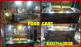 HOT PLATE-GRILL-FRYER ALL TYPES N FOOD COUNTER STAINLESS STEEL WORK