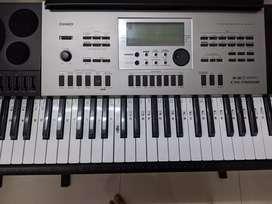 CASIO Keyboard CTK-7300 IN