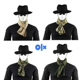 Tactical Military Neck smagh scarf