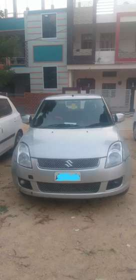 Urgent sale Swift vdi diesel with good conditions individual