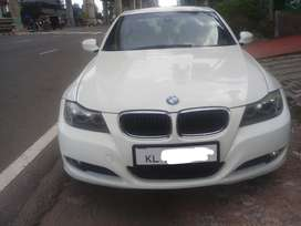 BMW 3 Series 320d Sedan, 2010, Diesel