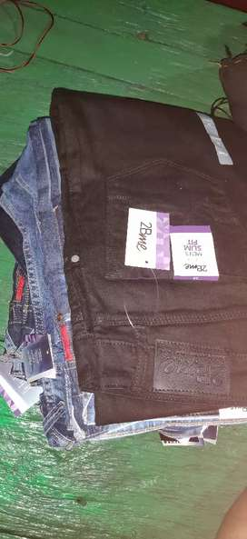 Branded new jeans for sale