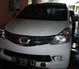 Judul : Toyota Avanza G manual 2012. 123jt
